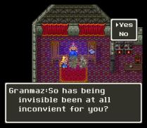 Dragon Quest 6 SNES 151