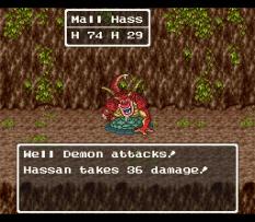 Dragon Quest 6 SNES 154