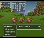 Dragon Quest 6 SNES 157