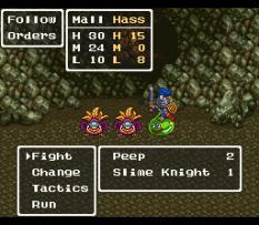 Dragon Quest 6 SNES 164