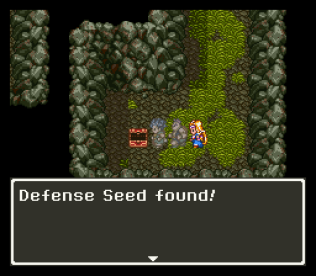Dragon Quest 6 SNES 165