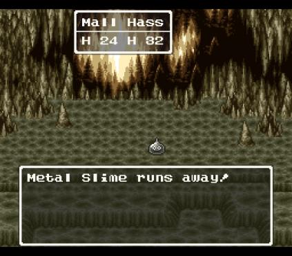 Dragon Quest 6 SNES 166