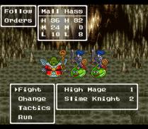 Dragon Quest 6 SNES 168