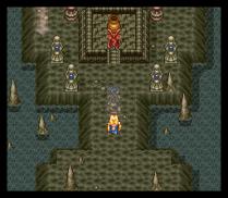 Dragon Quest 6 SNES 171