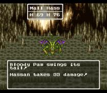 Dragon Quest 6 SNES 172