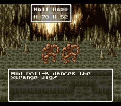 Dragon Quest 6 SNES 174