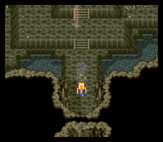 Dragon Quest 6 SNES 175