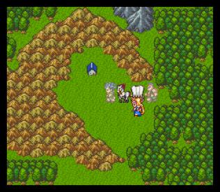 Dragon Quest 6 SNES 176