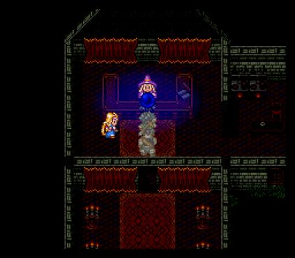Dragon Quest 6 SNES 177