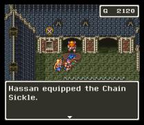 Dragon Quest 6 SNES 181