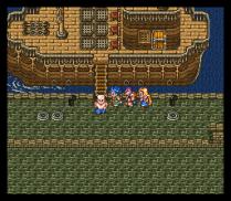 Dragon Quest 6 SNES 183