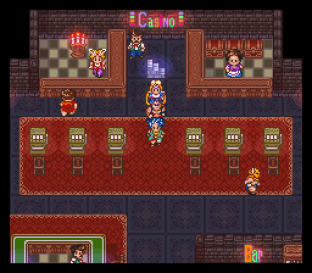 Dragon Quest 6 SNES 185