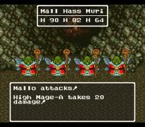 Dragon Quest 6 SNES 191