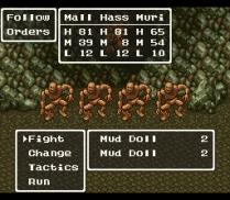 Dragon Quest 6 SNES 195