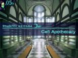 Etrian Odyssey Nintendo DS 038