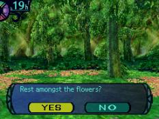 Etrian Odyssey Nintendo DS 047