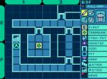 Etrian Odyssey Nintendo DS 104