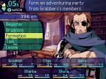 Etrian Odyssey Nintendo DS 119