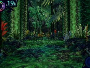 Etrian Odyssey Nintendo DS 146