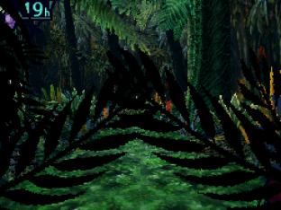 Etrian Odyssey Nintendo DS 168