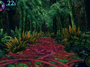 Etrian Odyssey Nintendo DS 198