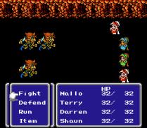 Final Fantasy 3 Famicom 004