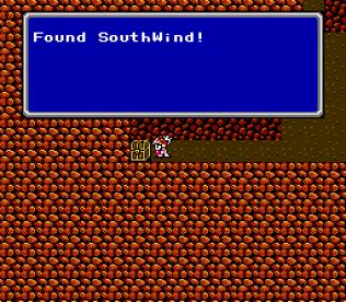 Final Fantasy 3 Famicom 011