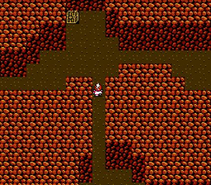 Final Fantasy 3 Famicom 012