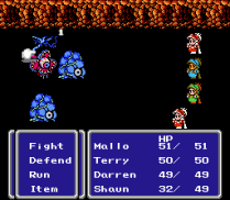 Final Fantasy 3 Famicom 014