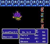 Final Fantasy 3 Famicom 018