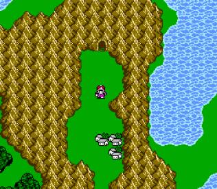 Final Fantasy 3 Famicom 022