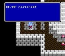 Final Fantasy 3 Famicom 027