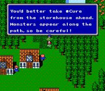 Final Fantasy 3 Famicom 029