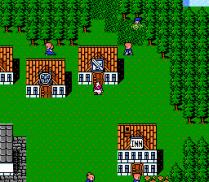 Final Fantasy 3 Famicom 030