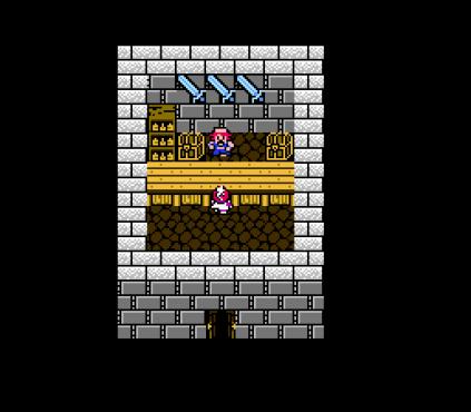 Final Fantasy 3 Famicom 031