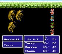 Final Fantasy 3 Famicom 036