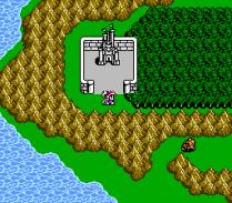Final Fantasy 3 Famicom 037