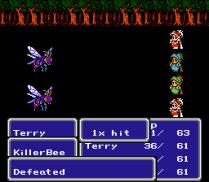Final Fantasy 3 Famicom 038