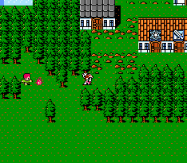 Final Fantasy 3 Famicom 039