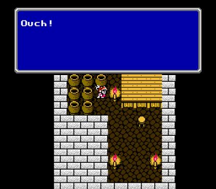 Final Fantasy 3 Famicom 045