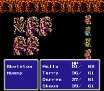 Final Fantasy 3 Famicom 048