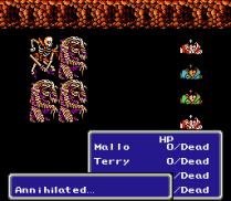 Final Fantasy 3 Famicom 049