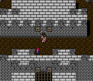 Final Fantasy 3 Famicom 055
