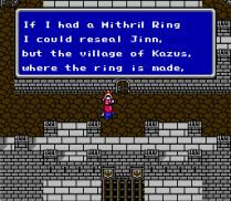 Final Fantasy 3 Famicom 057