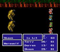 Final Fantasy 3 Famicom 061