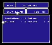 Final Fantasy 3 Famicom 063