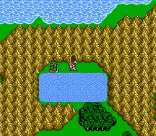 Final Fantasy 3 Famicom 065