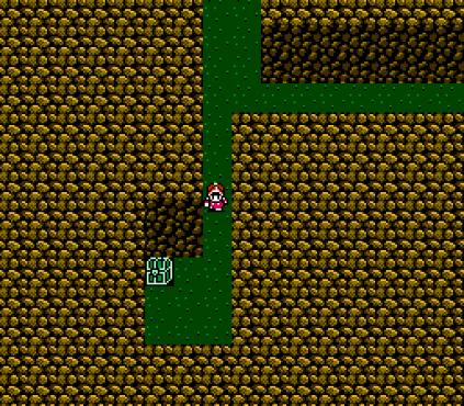 Final Fantasy 3 Famicom 067