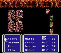 Final Fantasy 3 Famicom 068