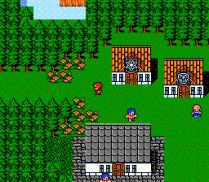 Final Fantasy 3 Famicom 074